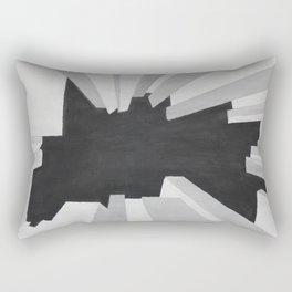 Skyscrapercity Rectangular Pillow