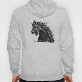 Angry Horse Hoody