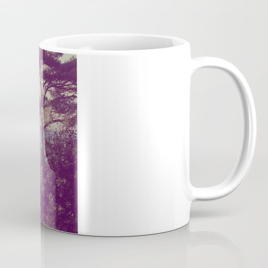 French Beach Coffee Mug