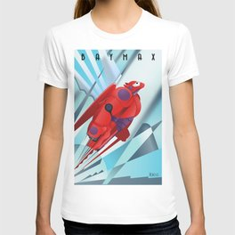 Flying Makes Me a Better Healthcare Companion T-shirt