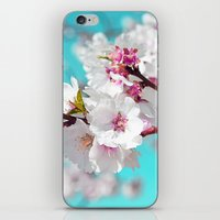 once upon a  time iPhone & iPod Skins featuring Once Upon a Time... by Lisa Argyropoulos