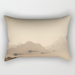 Jeddah Rectangular Pillow