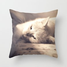 Maia Throw Pillow