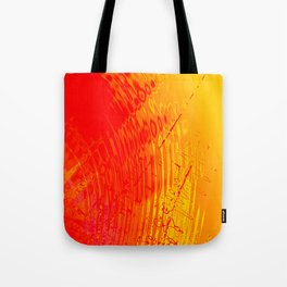 when they met ? Tote Bag