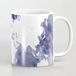 Design 65 world map Coffee Mug