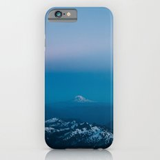 Adams from Rainier iPhone 6s Slim Case
