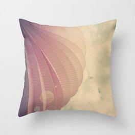 DreamPop Throw Pillow