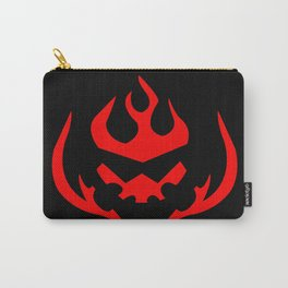 Gurren Lagann Logo Carry-All Pouch