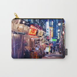 Shinjuku alley Carry-All Pouch