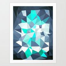 _xlyte_ Art Print
