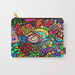 Vegan Paradise Carry-All Pouch