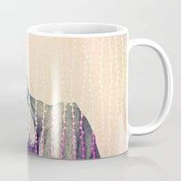 Back Down: Dreaming Surrounded Coffee Mug