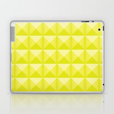 Studs - Neon Laptop & iPad Skin