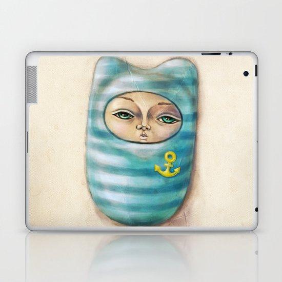 Sea Soul 2 Laptop & iPad Skin