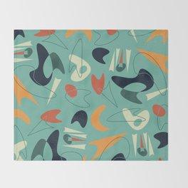 Futuna Throw Blanket