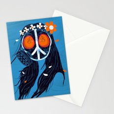 War and Peace 2012 Stationery Cards