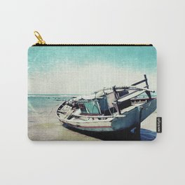 Waiting for the tide to change Carry-All Pouch
