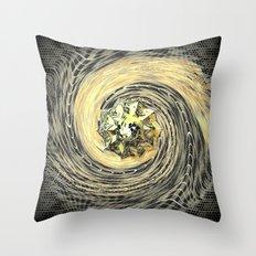 Star world Throw Pillow