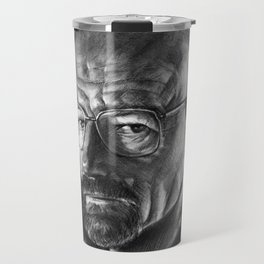 Say my name Travel Mug