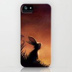 Watership Down Slim Case iPhone (5, 5s)