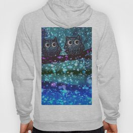 Owl New colour 89 Hoody