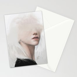 Nina 4 Stationery Cards