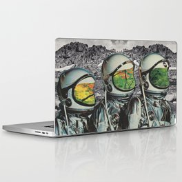 Les Distantes Laptop & iPad Skin