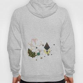 Arboreal Trascendence (grey) Hoody