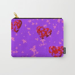 Happy Valentine! Carry-All Pouch