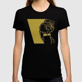 SFV NASH T-shirt