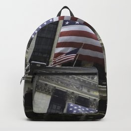 Where Money Grows Backpack