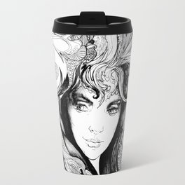 She's Got A Hold On Me Travel Mug