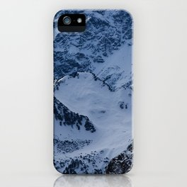 Just Look iPhone Case