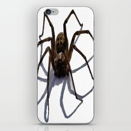 SPIDER iPhone Skin