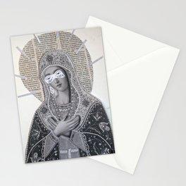 MARY OG Stationery Cards