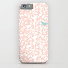 Morning Blossom Slim Case iPhone 6s