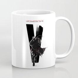 Metal Gear Solid V: The Phantom Pain Coffee Mug