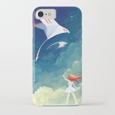 Flyby iPhone 7 Slim Case