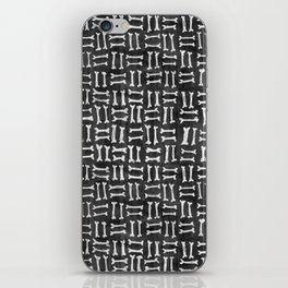 Dem Bones iPhone Skin