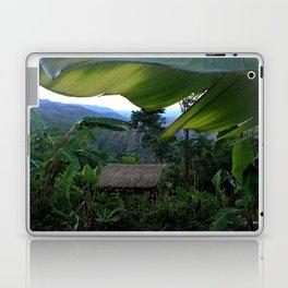 Mushroom Farm Laptop & iPad Skin