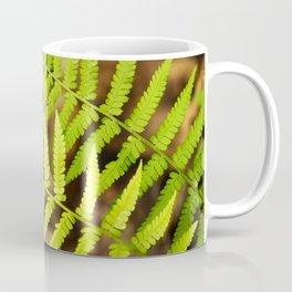 Spring Ferns Coffee Mug
