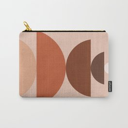 Abstraction_Mountains_Bohemian_MInimalism_009 Carry-All Pouch