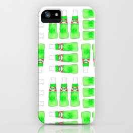 Hara Hara Pakola, Ice Cream Soda iPhone Case