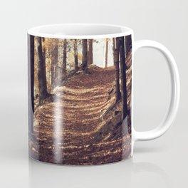 The way to... Coffee Mug
