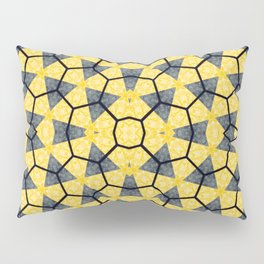 Sunshine & Stars [2/3] Pillow Sham