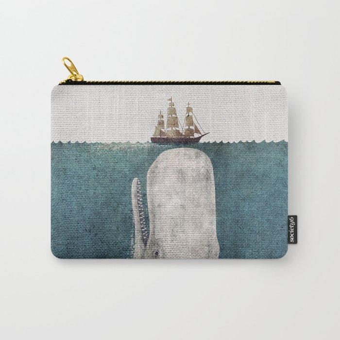 The White Whale Tasche