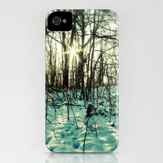 It's In The Trees iPhone (4, 4s) Slim Case