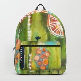Chasing harmony Backpack