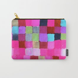 Colours passing through us Carry-All Pouch