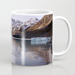 Mt Cook National Park, New Zealand Coffee Mug